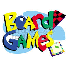 Royalty Free BOARDGAMES 170986 Clip Art Images Illustrations And Image