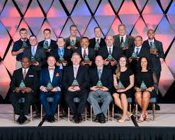 100 Fedex Freight Trucking Boards FedEx Ground Names Entrepreneurs Of The Year