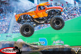 Image - Miami-monster-jam-2018-sunday-088.jpg | Monster Trucks Wiki ... Monster Jam Tickets Seatgeek On Twitter Jams Chad Fortune Debuts Soldier Miami 2014 Youtube Aug 4 6 Music Food And Monster Trucks To Add A Spark Fl Feb 1718 Marlins Park The Monster Blog Contact Us Truck In Bbt Sunrise Florida August 13 Welcome The Beaches Giant 100pound Trucks Jam 2018 Whiplash Freestyle Announces Driver Changes For 2013 Season Trend News Usa Stock Photos Images Hlights Stadium Championship Series 1