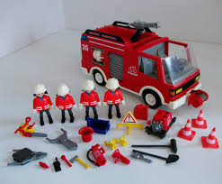 PLAYMOBIL FIRE TRUCK Bundle - £22.99 | PicClick UK Playmobil 4820 City Action Ladder Unit Amazoncouk Toys Games Exclusive Take Along Fire Station Youtube Playmobil 5682 Lights And Sounds Engine Unboxing Wz Straacki 4821 Md With Rescue Playset Walmart Canada Toysrus Truck Emmajs Airport Sound Saves Imaginext Batman Burnt Batcopter Dc Vintage Playmobil 3182 Misb Ebay
