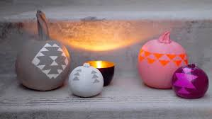 Sick Pumpkin Carving Ideas by No Carve Pumpkin Diys From Pinterest For Halloween Today Com