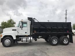 Mack Trucks In Houston, TX For Sale ▷ Used Trucks On Buysellsearch