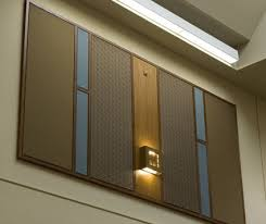 Sound Dampening Curtains Diy by How To Build Your Own Acoustic Panels Diy
