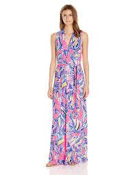 lilly pulitzer women u0027s 24359 colette maxi dress at amazon