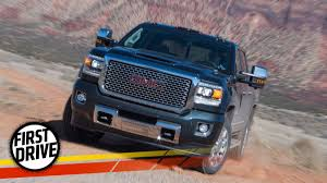 2017 GMC Sierra HD First Drive: It's Got A Ton Of Torque But That's ... Chevrolet 3500 Regular Cab Page 2 View All 1996 Silverado 4x4 Matt Garrett New 2018 Landscape Dump For 2019 2500hd 3500hd Heavy Duty Trucks 2016 Chevy Crew Dually 1985 M1008 For Sale Mega X 6 Door Dodge Door Ford Chev Mega Six Houston And Used At Davis Dumps Retro Big 10 Option Offered On Medium Chevrolet Stake Bed Will The 2017 Hd Duramax Get A Bigger Def Fuel