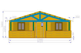 attrayant kit extension maison pas cher 5 maisons chalets bois