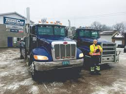 Tow Truck Operators In Ontario Now Subjected To CVOR - Truck News