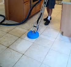 best tool to clean ceramic tile floors