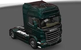 Euro Truck Simulator 2: Metallic Paint Jobs Pack (2014) Promotional ...