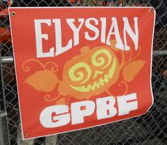 Elysian Pumpkin Ale by Great Pumpkin Beer Fest Wrap Up And Gallery The Brew Site
