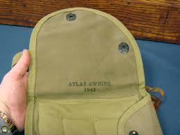 H89 US WW2 M1A1 PARATROOPER JUMP BAG...RARE KHAKI 1943 ATLAS ... Awning Charlotte Nc Papa Johns Franchise Signage And Awnings Signs Bullnose Fixed No Frame Fabric Atlas Restaurant And Bar Manufacturing Partners Manufacturers Tiny House Build F9 Productions Inc Arm Steel Bunnings Stamford Town Center Wikipedia Towable Ecohome Helps You Ronnect With Nature Inhabitat