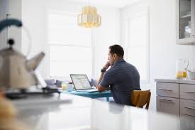 What Leaders Need to Know About Working From Home