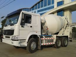 100 Concrete Mixer Truck For Sale Our Concrete Mixer Truck Was Sent To Philippine Successfully