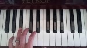 100 Ab Flat How To Play A B Flat 9 Chord YouTube