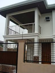 Glenville Subdivision House Construction Project In Leganes ... Apartments Three Story Home Designs Story House Plans India Indian Design Three Amusing Building Designs Home Ideas Stunning Two Floors Images Interior Double Luxury Design Sq Ft Black Best 25 Modern House Facades Ideas On Pinterest 55 Photos Of Thestorey For Narrow Lots Bahay Ofw Baby Nursery Small Plans Awesome Level Luxury Contemporary Dream With Lot Blueprint Archinect House Design Single Family