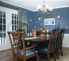 Dining Room Wall Panels Chair Rail