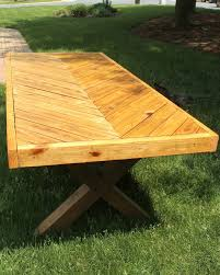 diy picnic table a turtle u0027s life for me