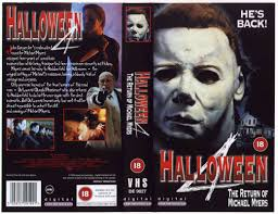 Wnuf Halloween Special Dvd by The Horrors Of Halloween Halloween 4 The Return Of Michael Myers