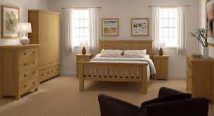 Bedroom Furniture Rustic