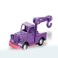 100 Tow Truck From Cars Pull Back Vehicles Toy Wrecker Model Kids Road
