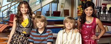 Suite Life On Deck Cast 2017 by The Suite Life On Deck Cast Images Behind The Voice Actors