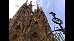 100 Antoni Architects Gods Architect Gaudis Glorious Vision YouTube