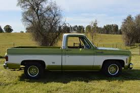 Just Listed: 1974 Chevrolet C10 Cheyenne Shortbed Is A Handsome ... 1971 71 Chevrolet Cheyenne Super Short Bed Pickup Sold Youtube 1972 72 Chevy Shortbed Truck Regular 1979 Trucks Accsories And Dealer Keeping The Classic Look Alive With This First Truck I Bought At 18 Except Mine For Sale Classiccarscom Cc1003836 1996 3500 Crew Cab Pickup Item Da 1977 K10 44 With 6313 Actual Original Miles Used 2013 Silverado 1500 Edition 4x4 For The 7 Best Cars To Restore C10 12 Ton