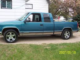 1997 GMC Sierra 1500 Photos, Informations, Articles - BestCarMag.com 1996 Gmc Jimmy 4dr For Sale In Garden City Id Stock S23604 Sierra 3500 Sle Flatbed Pickup Truck Item D4792 Sierra 1500 Image 10 Gmc Ac Compressor Beautiful New Pressor A C 1gtec14wxtz545060 Green C15 On Sale In 6000 Cab Chassis Truck For Auction Or Lease C1500 12 Ton Pu 2wd 50l Mfi Ohv 8cyl Repair 2500 Photos Specs News Radka Cars Blog Topkick Tpi Topkick Salvage Hudson Co 29869 Zebulon Johns Whewell C7000