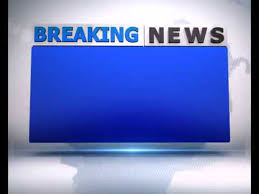 Breaking News Background L Graphics