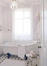 White Shabby Chic Bathroom Ideas by Shabby Chic Bathrooms Ideas 40 Stunning Shabby Chic Bathroom