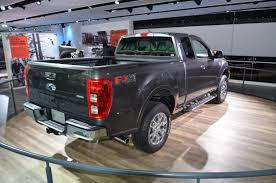 100 Ford Atlas Truck 2019 High Resolution Wallpaper New Autocar Release