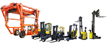 Combilift, 4-way Forklifts, Sideloaders, Straddle Carriers & Walkie ...