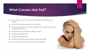 excessive hair shedding causes hair fall causes prevention and cure