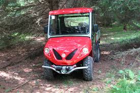 Farm Electric Utility Vehicles | Alke'