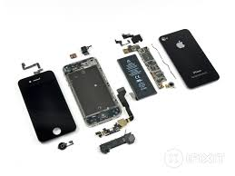 iPhone 4 CDMA Repair iFixit