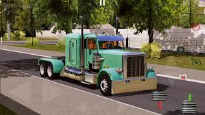 100 World Truck Simulator Driving For Android APK Download