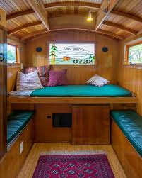 Floor Savers For Beds by Tiny House Bed Options