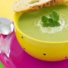 cuisiner petits pois frais recette crème de petits pois frais