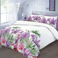 Bed Cover Sets by Duvet Cover Floral Looks So Pretty In Our Home Hq Home Decor Ideas