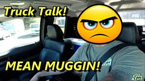 Lawn Care, Truck Talk! MEAN MUGGIN! - YouTube 2017 Toyota Tundra Trd Pro Tough Terrain Capability Truck Talk Week 1 Gone Fishing Jeep J12 Is Simple Old Mans About Diversity This Just One Corner Of The Shop And We My Dream Was It Worth Any Regrets 3 Month Update Talk Ken Brown Pulse Linkedin Trucker Cb Radio Fabio Freccia Azzurra On Road Scania Love Loyalty Ram Truck Chrysler Capital Box Vehicles Contractor Diesel Brothers Trucks Favorite Engines Rolling Coal Tech Rebel Trx Concept Pickup