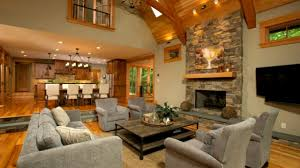 80 Rustic Living Wood Design Ideas 2017