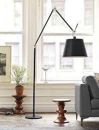 Tolomeo Desk Lamp Black by Tolomeo Mega Floor Lamp Design Within Reach