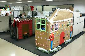 Office Christmas Decorating Ideas On A Budget by Funny Christmas Decorations For The Office Billingsblessingbags Org
