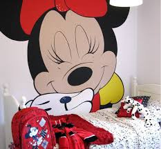 Minnie Mouse Bedroom Decor by Minnie Mouse Bedroom Decorating Ideas U2013 Home Design Ideas How To