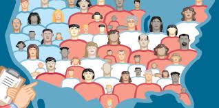 us censu bureau demographics 101 visualizations from the us census bureau
