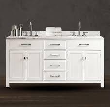 Restoration Hardware Bathroom Vanity Single Sink by Hutton Double Vanity Sink White Restoration Hardware Master