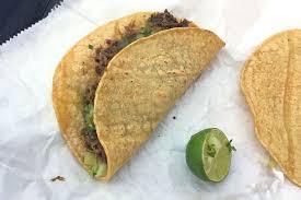 100 Big Truck Taco Menu Day 18 Cheap Vs Fancy The 2 Food Truck Taco Wins Chicago Tribune