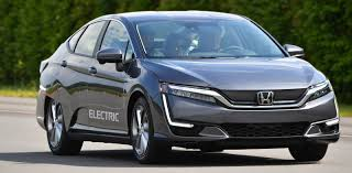 honda cat for honda will unveil a new all electric vehicle this autumn electrek
