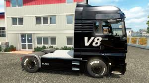 V8 Skin For MAN Trucks For Euro Truck Simulator 2 My Previous Truck 83 Dodge W150 With A 360 V8 Swap Trucks Scania 164l 580 V8 Longline 8x4 Truck Photos Worldwide Pinterest Preowned 2015 Toyota Tundra Crewmax 57l 6spd At 1794 Natl Mack For Sale 2011 Ford E350 12 Delivery Moving Box 54l 49k New R 730 Completes The Euro 6 Range Group R730 6x2 5 Retarder Stock Clean Mat Supliner Roadtrain Great Sound Youtube Generation Refined Power For Demanding Operations Mercedesbenz 2550 Sivuaukeavalla Umpikorilla Temperature R1446x2v8 Demountable Trucks Price 9778 Year Of Intertional Harvester Light Line Pickup Wikipedia