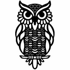 PaperLilies and Ink OWL DIE BLOG HOP